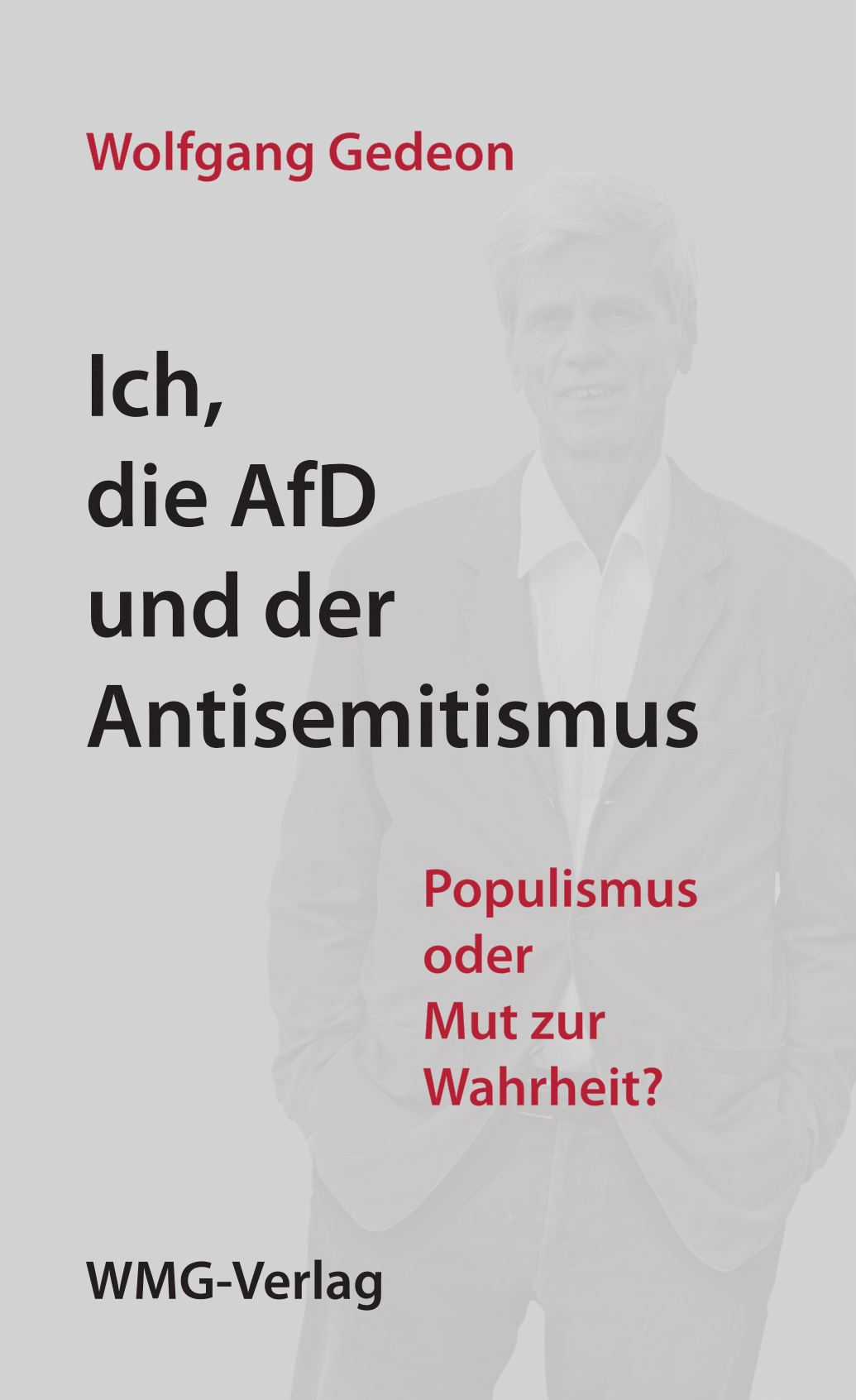Dr. Wolfgang Gedeons Webseite